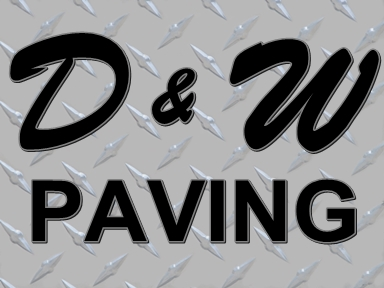 DW Paving